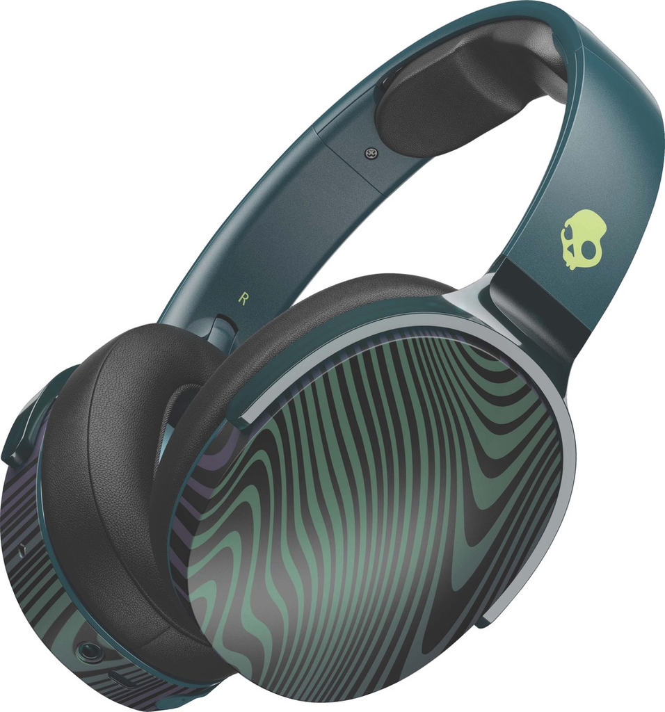 Skullcandy Skullcandy Hesh 3 Wireless Headphones - Tropical