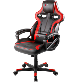 Arozzi Arozzi Milano Gaming Chair - Red