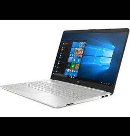 """HP HP 15.6"""" i5Q/8GB/256GB - Silver (6UY17UA#ABA)"""