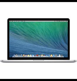 "Apple ME293LL/A MB Ret 15"" 2.0/8gb/256gb (OPEN BOX/SALE)"