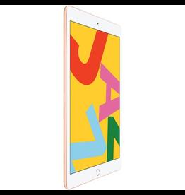 """Apple MW792LL/A iPad (7th gen) 10.2"""" 128GB - Gold"""