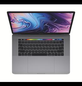 "Apple MV902LL/A MacBook Pro 15.4"" 2.6GHz i7/16GB/256GB SSD - Space Gray w/ Touch Bar"