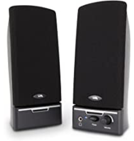 Cyber Acoustics CA-2014 Speaker