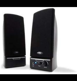 Cyber Acoustics 4w 2.0 Speakers