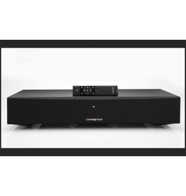 Cambridge Audio Cambridge Audio TV2 Soundbar Speaker - Black