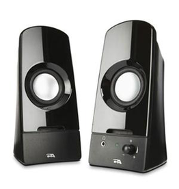 Cyber Acoustics Curve Sonic 2.0 Speaker System