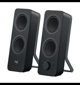Logitech Logitech Z207 Speaker System Wireless