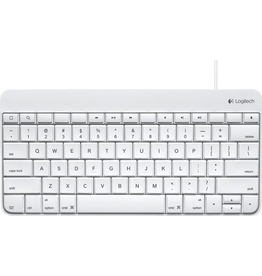 Logitech Logitech Wired Keyboard for iPad