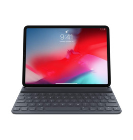 "Apple MU8G2LL/A iPad Pro 11"" Smart Keyboard Folio"