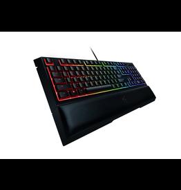 Razer Razer Ornata Chroma Revolutionary Mecha-Membrane RGB Gaming Keyboard