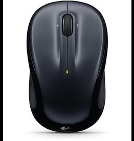 Logitech Logitech M325 Wireless RF Mouse Blk