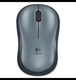 Logitech Logitech M185 Wireless RF mouse - Silver