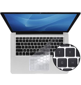 KB Covers KB Cover ClearSkin keyboard cover Macbook/Pro/Air 13""