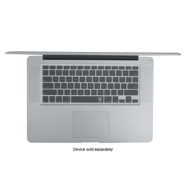Invisible Ice Keyboard Cover for Macbook Pro/Macbook Air 13""