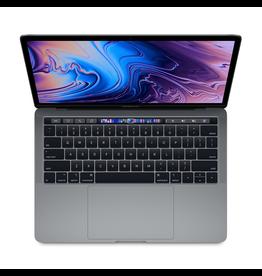 "Apple MV962LL/A MacBook Pro 13.3"" 2.4Ghz i5/8GB/256GB SSD - Space Gray"