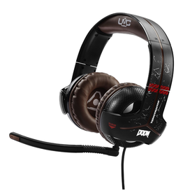 Thrustmaster Y-3000CPX DOOM Edition Gaming Headset