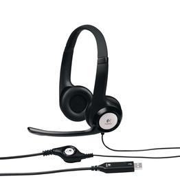 Logitech Logitech USB Headset H390