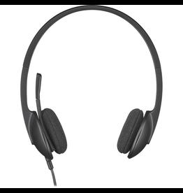 Logitech Logitech USB Headset H340