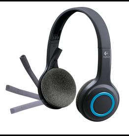Logitech Logitech H600 Headset w/ Mic BT