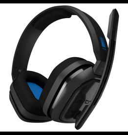 Logitech Logitech Astro A10 Headset - Grey/Blue