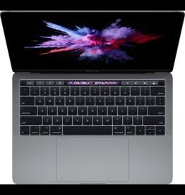"Apple MUHN2LL/A  13.3"" MacBook Pro i5/128/8GB TB - Space Gray"