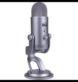 Blue Blue Yeti USB microphone - Cool Gray