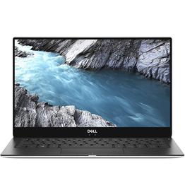 """Dell XPS 13"""" FROST 137160<br /> i7/8gb/256GB SSD 3yr PRO Support Plus"""