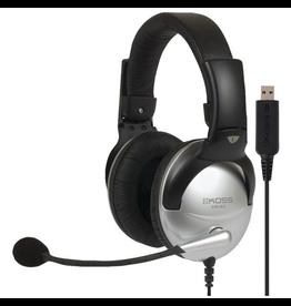 Koss SB45 Over-Ear USB Headset