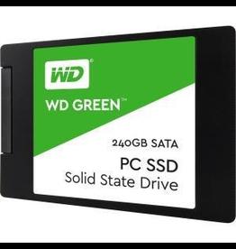 """Western Digital WD Green 2.5"""" 240GB Internal SSD"""