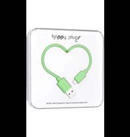 HappyPlugs Happy Plugs Micro-USB Cable 2M - Mint