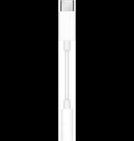 Apple MU7E2AM/A USB-C to 3.5MM Headphone Adapter