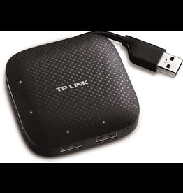 TP-Link TP-Link 3.0 USB-A Hub [4xUSB-A]