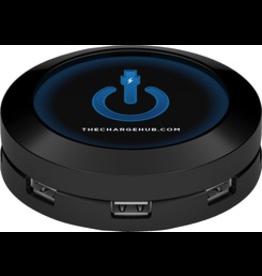 CableLinx Power Charge Hub [7xUSB-A] - Black