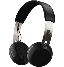 Skullcandy Skullcandy Grind BT Headphones - Black/Chrome