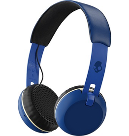 Skullcandy Skullcandy Grind BT Headphones - Royal/Cream