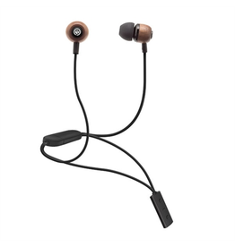 Wicked Audio Wicked Audio Radier BT Earbuds - Wood