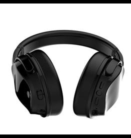 Wicked Audio Wicked Audio Hum1000 BT Noise Cancelling Headphones -Black
