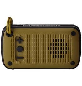 Skullcandy Skullcandy Ambush Wireless BT Speaker Olive
