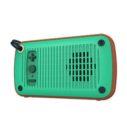 Skullcandy Skullcandy Ambush Wireless BT Speaker Teal/Gum