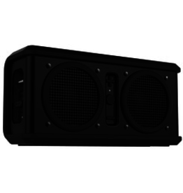 Skullcandy Skullcandy Air Raid BT Speaker - Black
