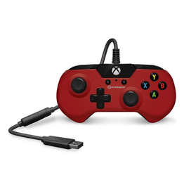 Hyperkin Hyperkin X91 Controller for XBox One and Windows 10 - Red