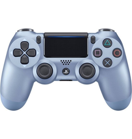 Sony PS4 Dualshock 4 Controller - Titanium Blue