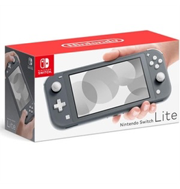 Nintendo Nintendo SwitchLite - Grey