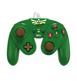 PDP Wii U Wired Link Controller