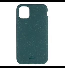 Pela Pela Eco-Friendly case iPhone 11 Pro - Green