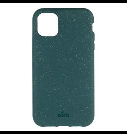 Pela Pela Eco-Friendly case iPhone 11 Pro Max - Green