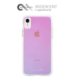 CaseMate Case Mate Tough Case for iPhone XR - Iridescent