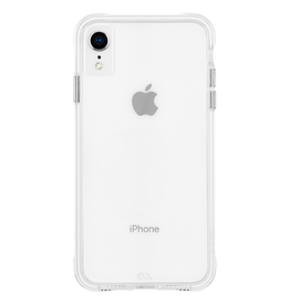 CaseMate Case Mate Tough Case for iPhone XR - Clear