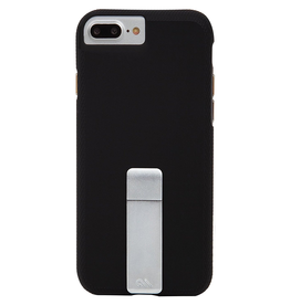 CaseMate Case Mate Tough Case for iPhone 8/7/6 Plus - Black/Silver
