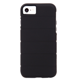 CaseMate Case Mate Tough Case for iPhone 8/7/6 - Black